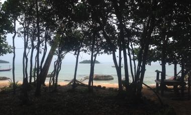 Koh Rong View