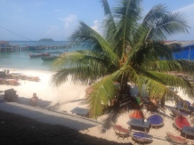 View From Cocos